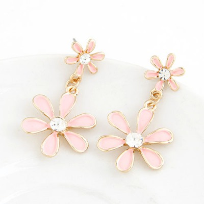 Anting Tusuk T6676B
