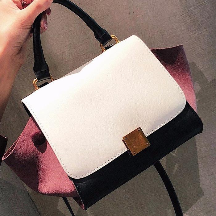Tas Simple Design Handbag AP3427