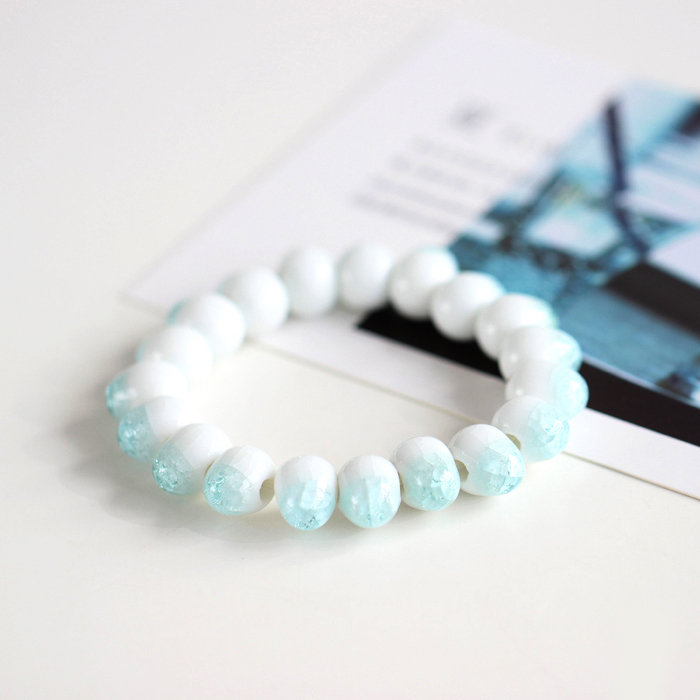 Gelang Fashion Ceramic porcelain bracelet J4U188