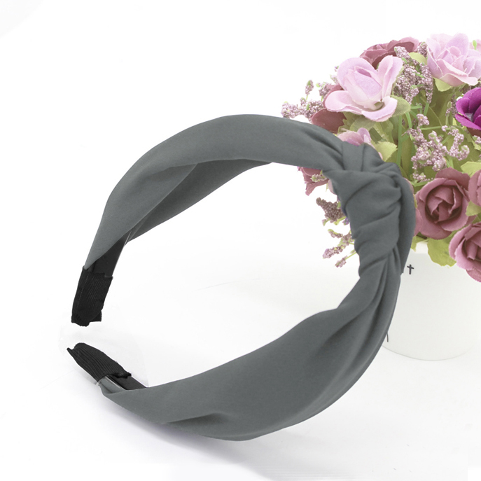 The middle of the knot hairband J4U463