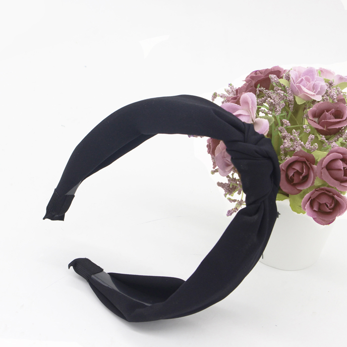 The middle of the knot hairband J4U466
