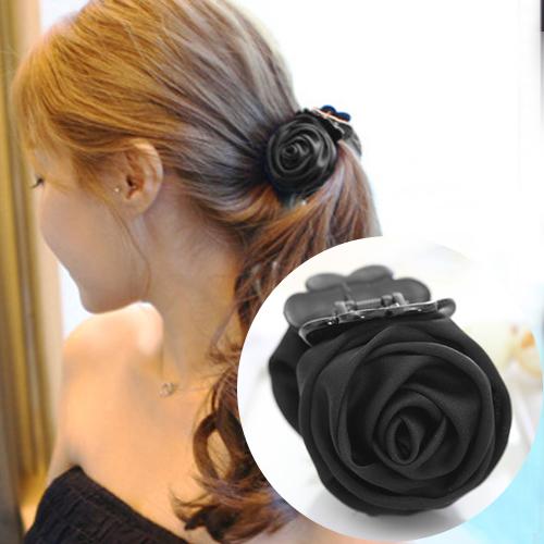 Rosses flower Hair RFH008