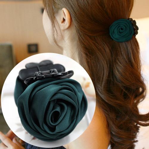Rosses flower Hair RFH009