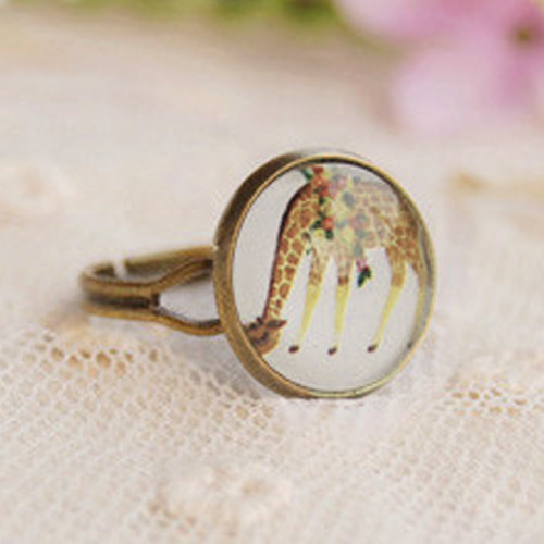 14mm time gem ring S3P079