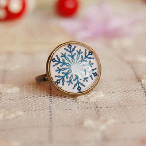 14mm time gem ring S3P083