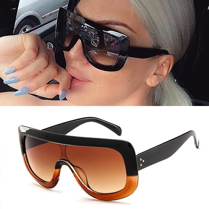 Kacamata Big frame sunglasses AP3169