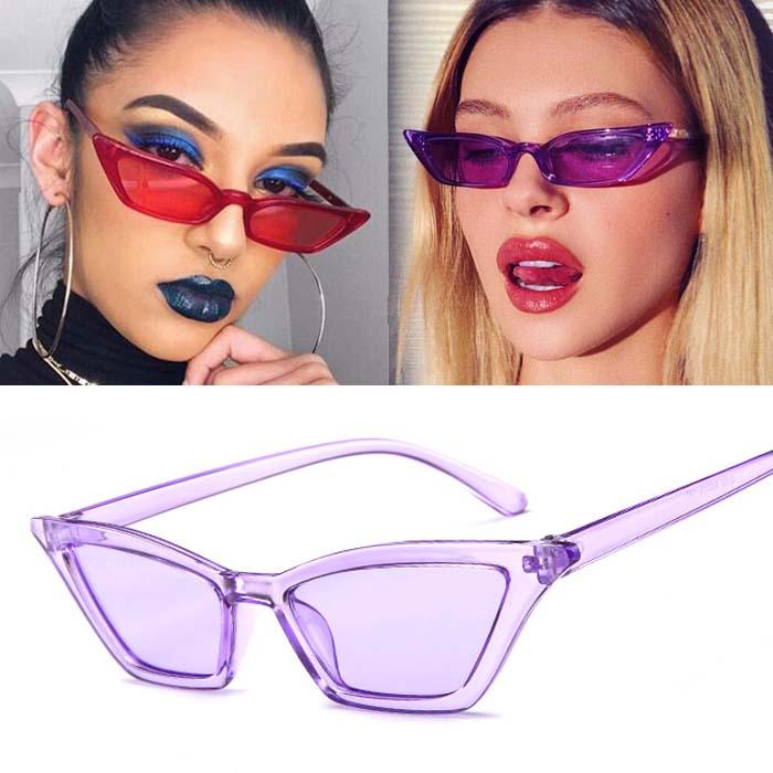 Retro transparent sunglasses AP3182