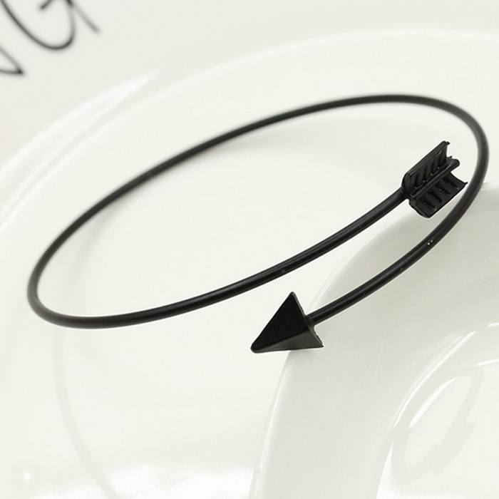 Gelang Korea arrow shape bracelet AP3230