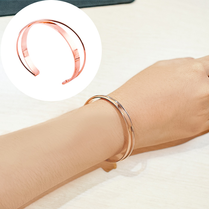 Gelang Korea Simple Retro Bracelet AP3239