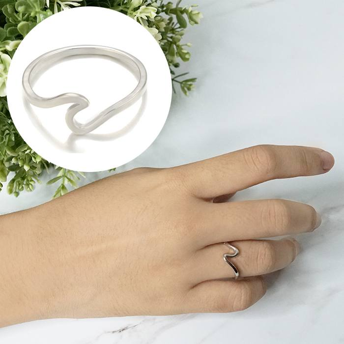 Cincin Korea Ring Creative Simple AP3459