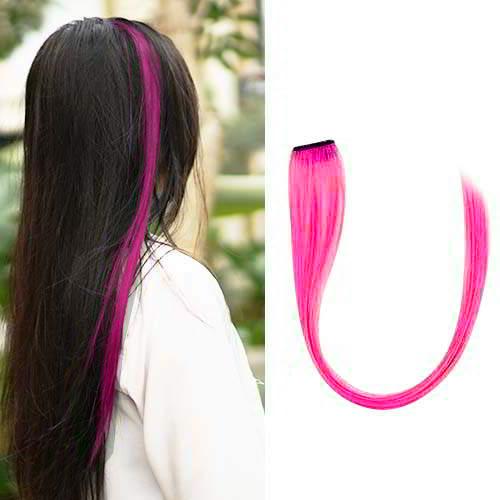 Aksesoris Kecantikan Strike Highlight Hair Clip J4U414