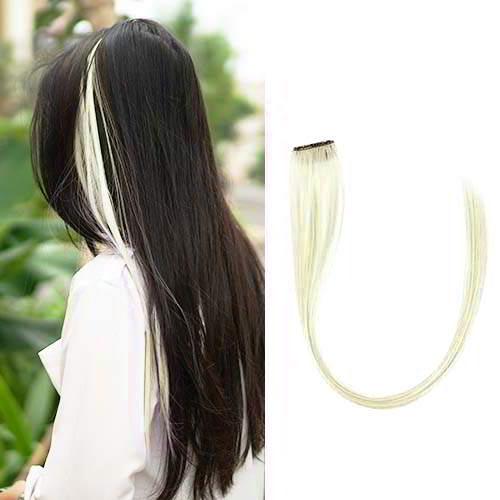Home Health & Beauty Strike Highlight Hair Clip J4U436