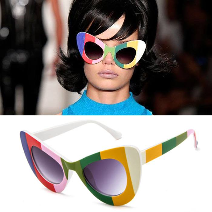 Kacamata JU1186