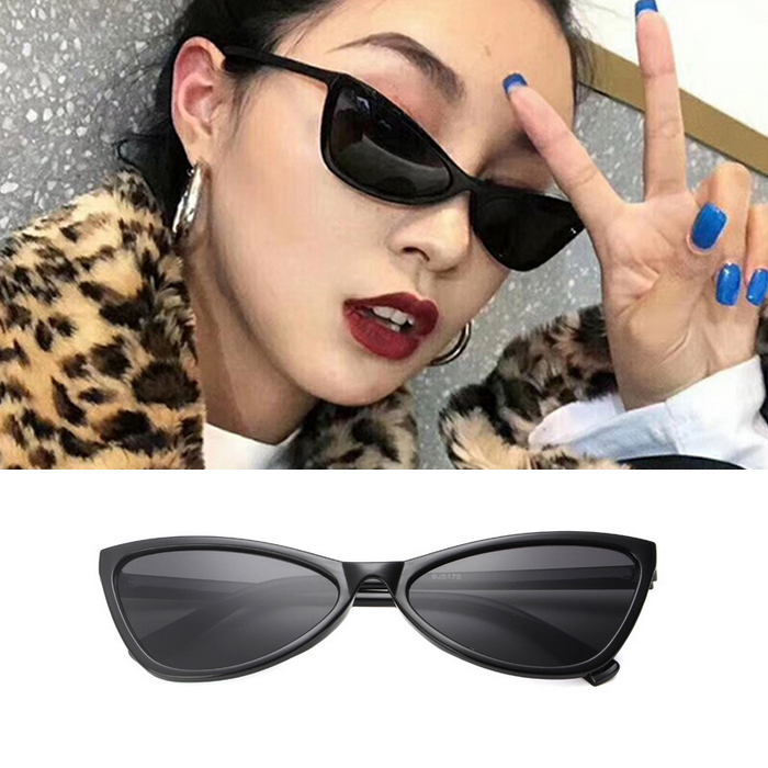 Kacamata Cat Eye Star Sunglasses JU1218