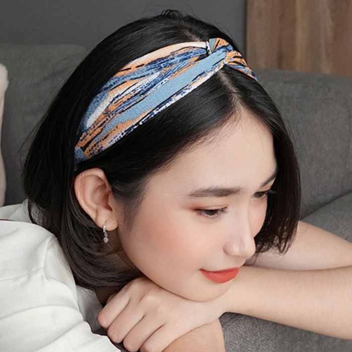 Bando & Ikat Rambut Headband female 2019 new Korean version AG5643