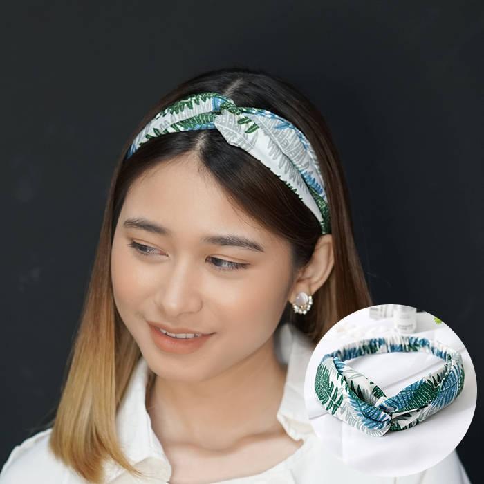 Bando & Ikat Rambut New Korean chic wind  hair band  AG5650