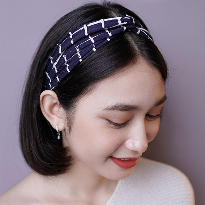 Bando & Ikat Rambut New hair band sports ladies AG5670