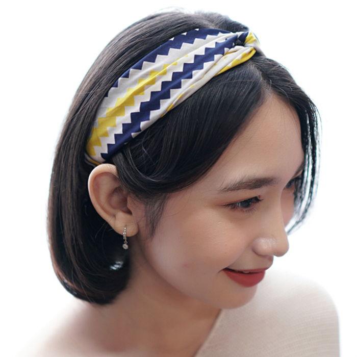 Bando & Ikat Rambut New headband  ladies  korea version AG5672