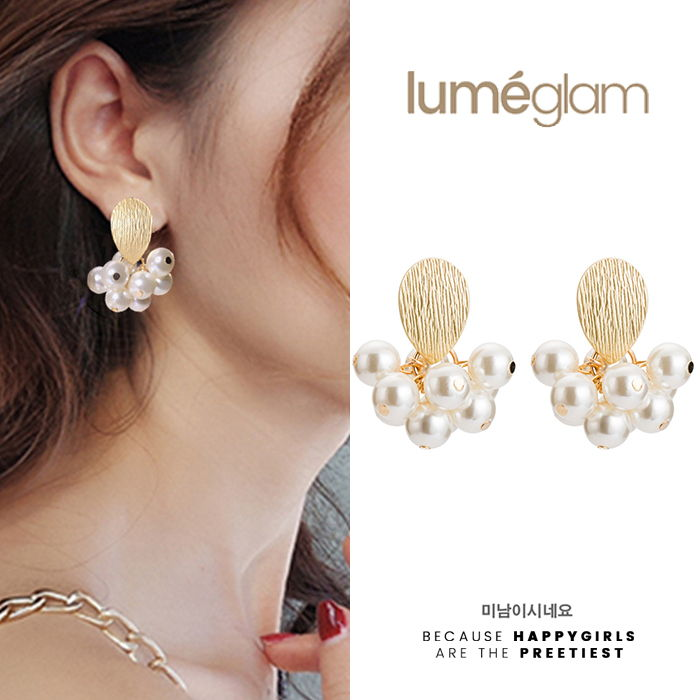Anting Earrings Europe, the United States, Japan and South Korea earrings fashion OCT001
