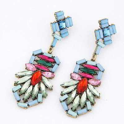 Anting Tusuk T6B8EA