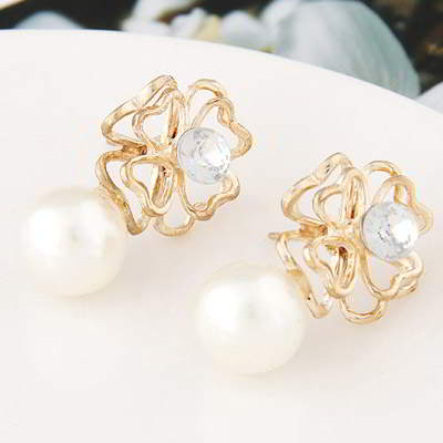Anting Tusuk T5876F