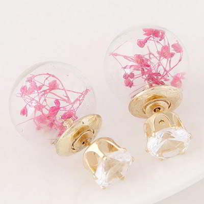Anting Tusuk T587B8