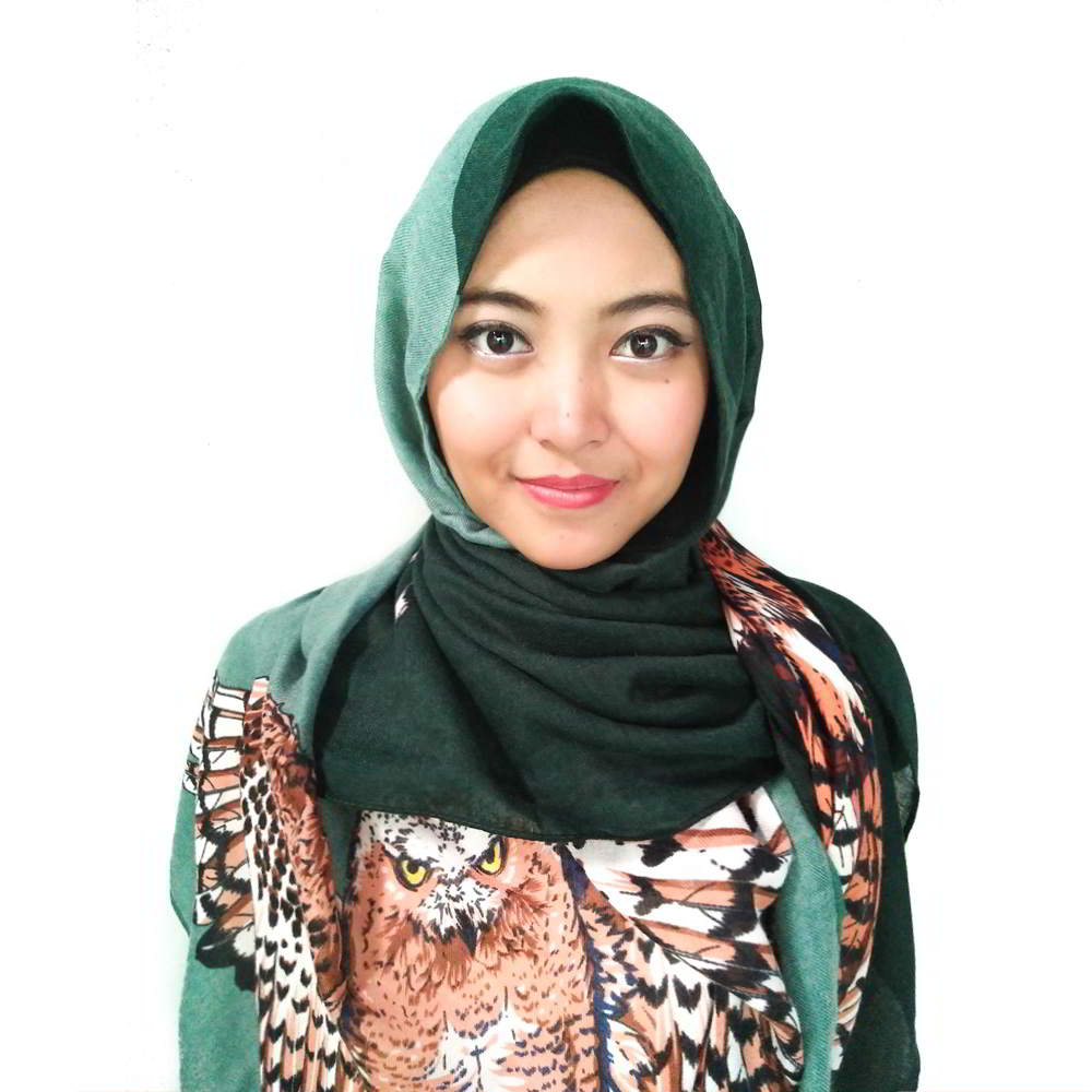 Syal & Scarf eagle pattern simple design RAF5FB