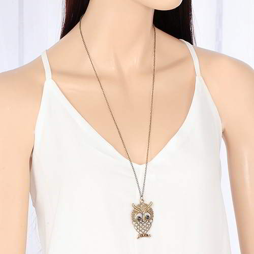 owl shape simple