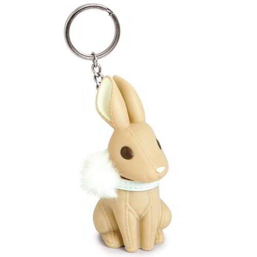 Gantungan Kunci Bunny Pendant Keychain Couple Key Chain APR245