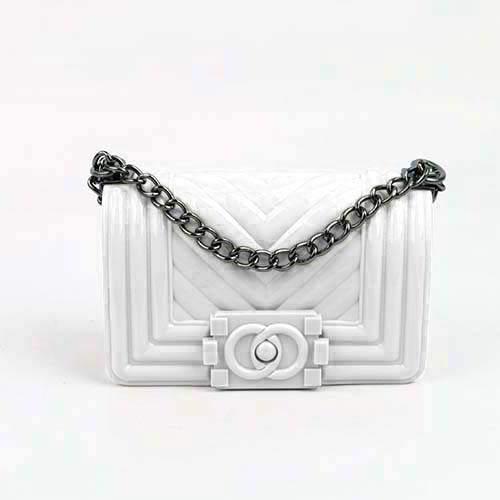 Furla jelly mini bag CHAN01