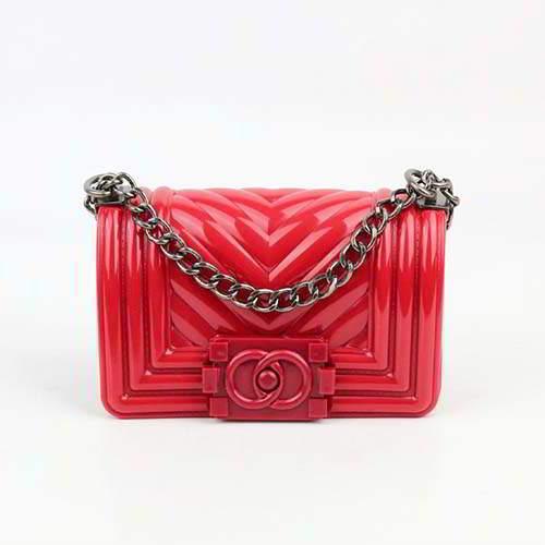 Furla jelly mini bag CHAN03