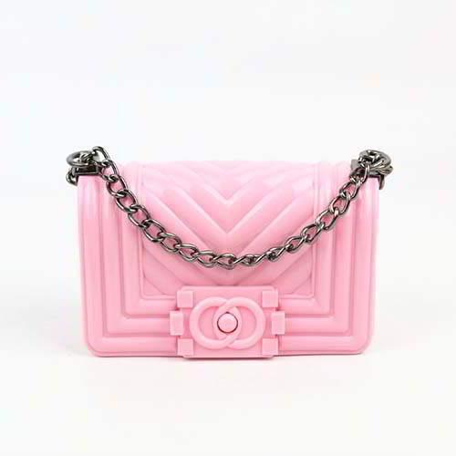 Furla jelly mini bag CHAN04