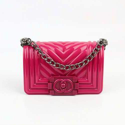 Furla jelly mini bag CHAN05