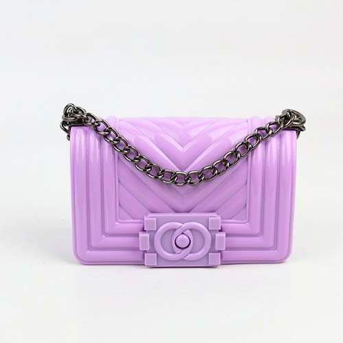 Furla jelly mini bag CHAN07