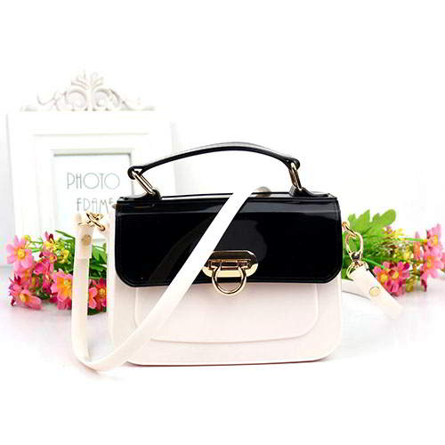 Furla lovely jelly handbag JELL11