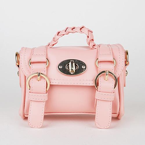Knot handle handbag M4Y030