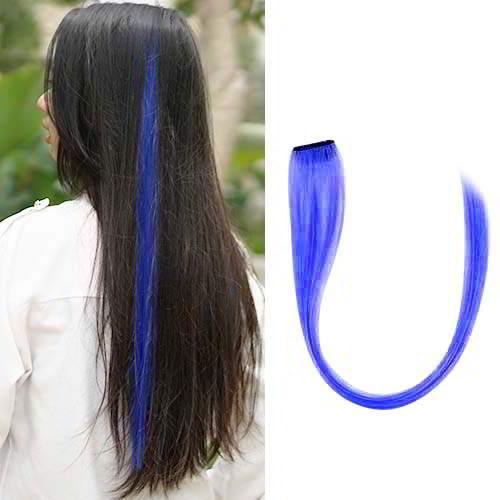 Wig Dan Hair Extension Strike Highlight Hair Clip REA011