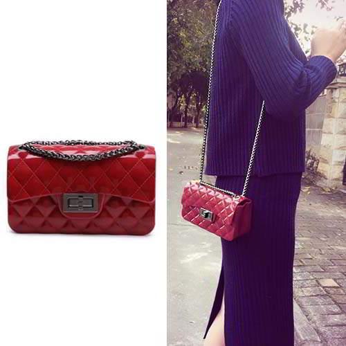 Furla Jelly Chain Bag REA631
