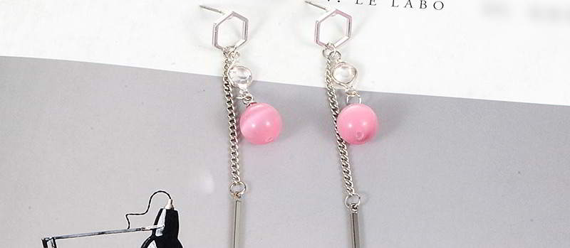 Anting Tusuk PF58C5