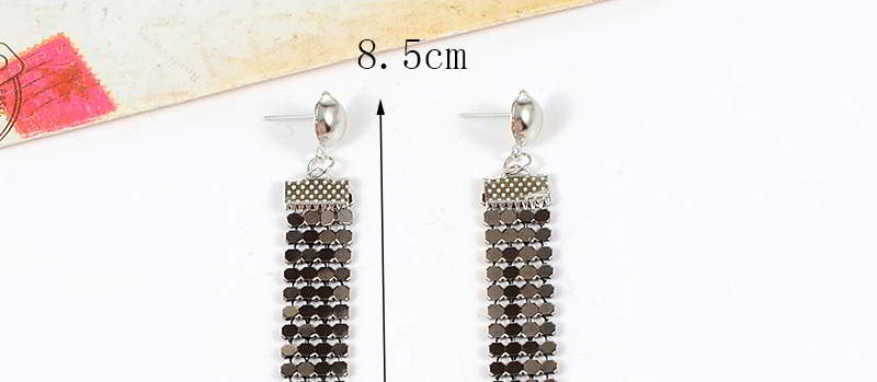 Anting Tusuk PF58D8