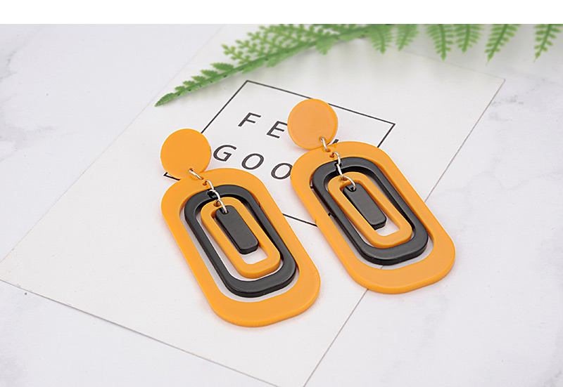 Anting Tusuk PCFFAC