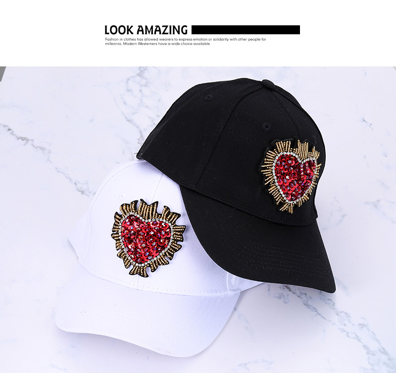 Topi Fashion KPOP PAAFBD