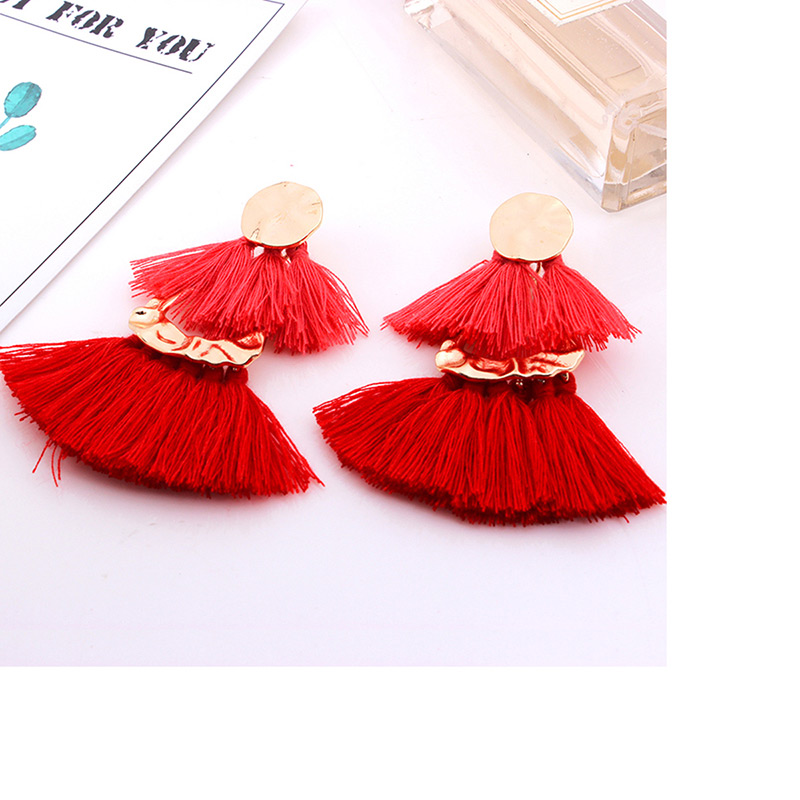 Anting Tusuk PADBED