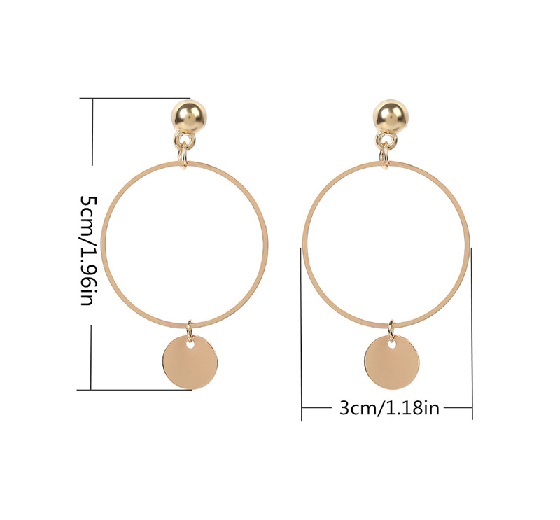 Anting Tusuk PB6FD8