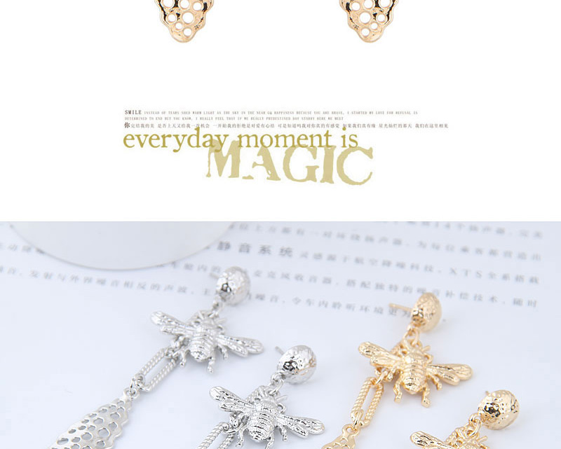 Anting Tusuk TAABC8