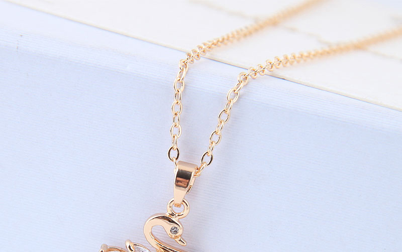 Kalung Fashion TABADC