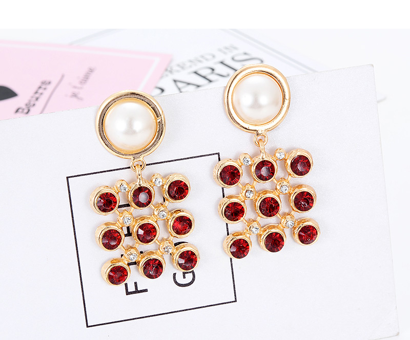 Anting Tusuk PDAE8B