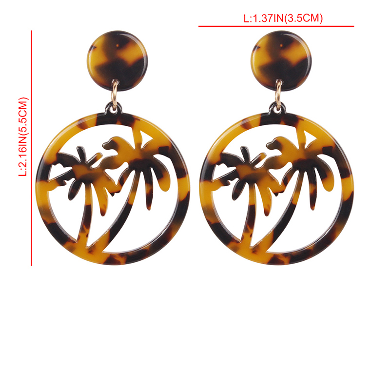 Anting Tusuk O6A76B