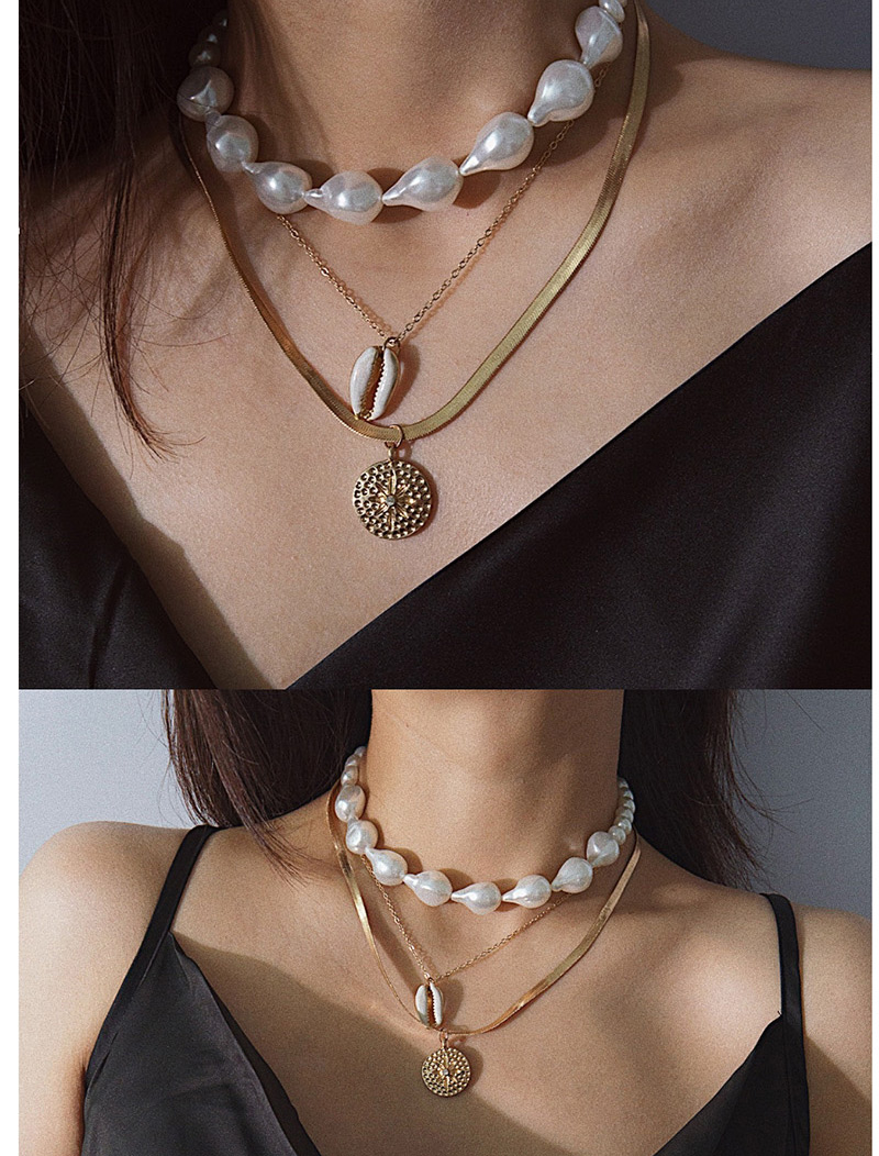 Kalung Fashion ODFC5B
