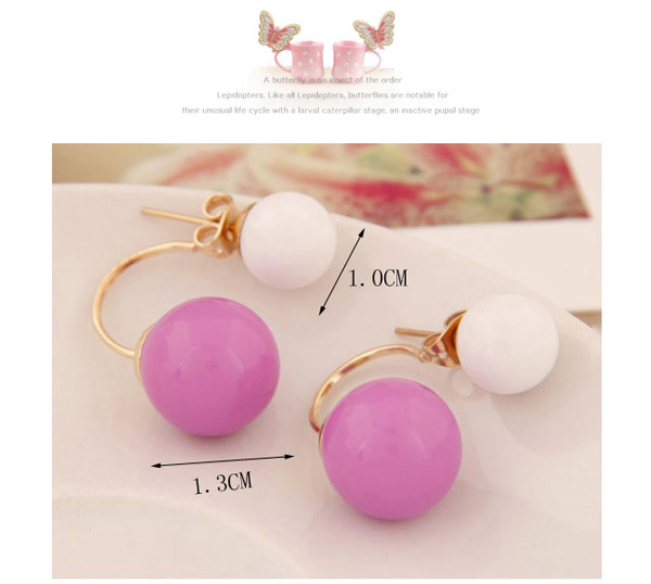 Anting Tusuk T6C6DB